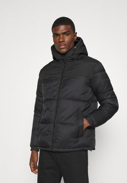 Jack & Jones - JJDREW  - Winterjacke - black