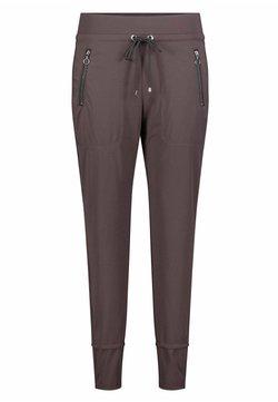 MAC Jeans - Jogginghose - braun
