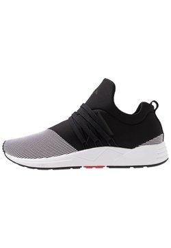 ARKK Copenhagen - RAVEN S-E15 - Sneaker low - black/white