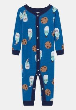 Carter's - SNAPS COOKIES - Pyjama - blue