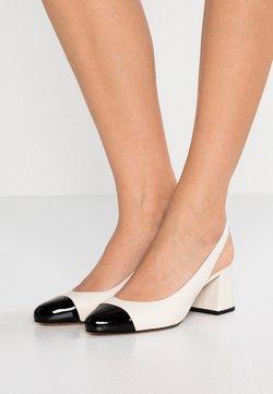 Pretty Ballerinas - SHADE - Pumps - avorio