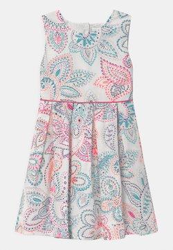 happy girls - Cocktailkleid/festliches Kleid - neon pink