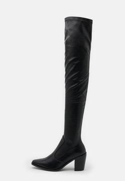 RAID - ELMO - Over-the-knee boots - black