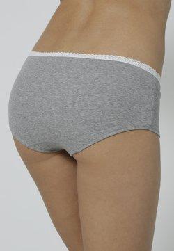 Marc O'Polo - FAVORITE - Panties - heather grey