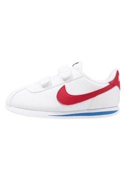 Nike Sportswear - CORTEZ BASIC  - Sneakers laag - white/prism pink/spark