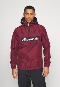 Ellesse - MONT  - Windbreaker - burgundy