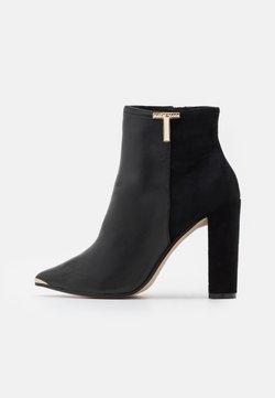 Ted Baker - QINALA - High Heel Stiefelette - black