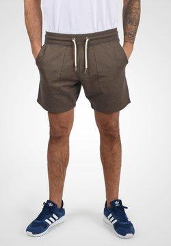Blend - SWEATSHORTS MULKER - Jogginghose - brown