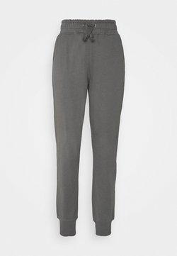 NA-KD - LOGO BASIC - Jogginghose - grey