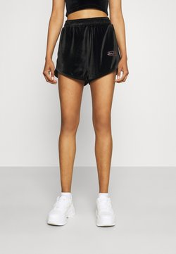 Von Dutch - DREW - Shorts - black