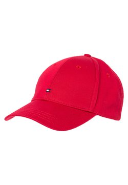 Tommy Hilfiger - CLASSIC - Casquette - red