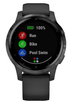 Garmin - Smartwatch - schwarz/grau (718)