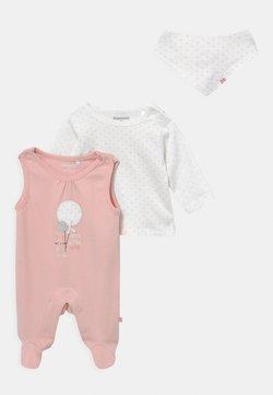 Staccato - SET - Pitkähihainen paita - light pink