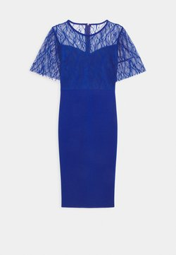 WAL G. - RYENA MIDI DRESS - Vestito elegante - electric blue