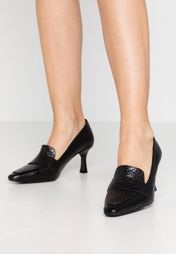 Billi Bi - Pumps - black yango