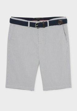 C&A Premium - Shorts - dark blue / white