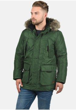 Produkt - PARKIN - Wintermantel - green