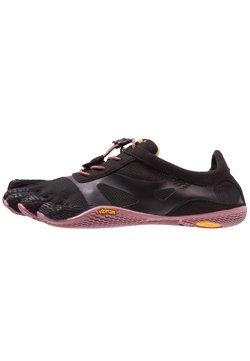 Vibram Fivefingers - Zapatillas de entrenamiento - black/rose