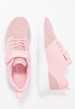 KangaROOS - KL-HINU - Sneakers laag - frost pink metallic