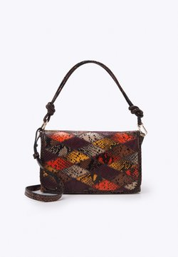 PARFOIS - ENVELOPE GOGH - Tote bag - brown