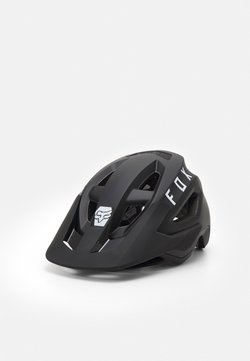 Fox Racing - SPEEDFRAME HELMET UNISEX - Helm - black
