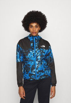 The North Face - SHERU JACKET - Summer jacket - blue