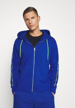 Diesel - BRANDON - Nachtwäsche Shirt - blue