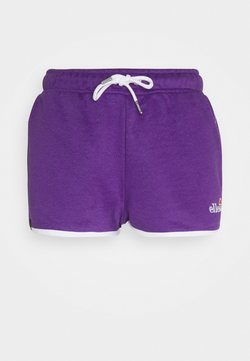 Ellesse - KIAH - Shorts - dark purple