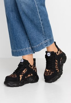 Buffalo - CORIN - Sneakers laag - black