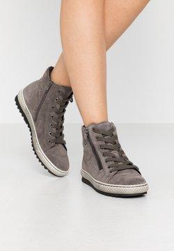 Gabor - Sneakers hoog - wallaby