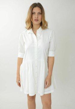 Pimkie - Sukienka letnia - naturweiß