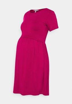 Envie de Fraise - LIMBO - Vestido ligero - raspberry