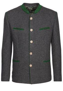 Stockerpoint - Leichte Jacke - anthrazit