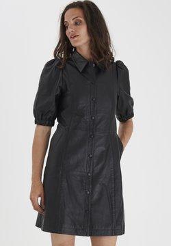 Dranella - DRMAYA - Korte jurk - black