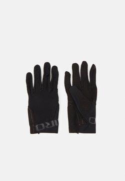 Giro - TRIXTER - Fingerhandschuh - black
