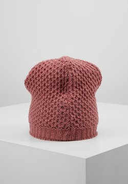 Chillouts - NELE HAT - Beanie - rose
