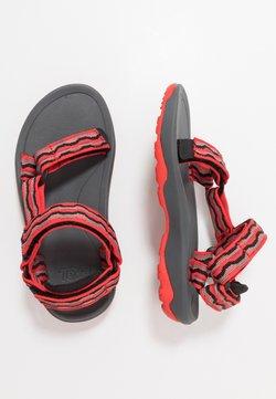 Teva - Walking sandals - kishi firey red