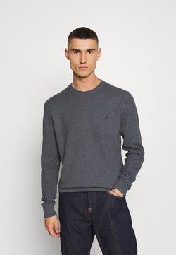 Calvin Klein Tailored - Trui - grey