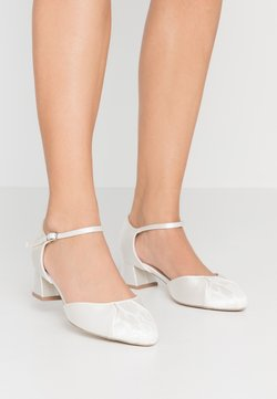 Paradox London Wide Fit - WIDE FIT AGATHA - Brautschuh - ivory