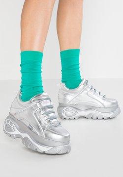 Buffalo London - Sneakers - silver