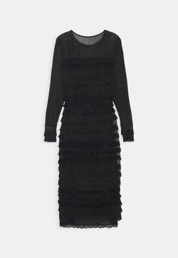 Cream - CRMALENA DRESS - Vestito elegante - pitch black