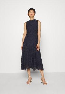 IVY & OAK - Cocktailkleid/festliches Kleid - navy blue