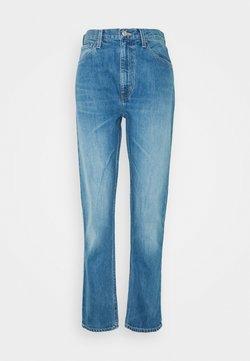 Ética - FINN - Jeansy Straight Leg - willow springs