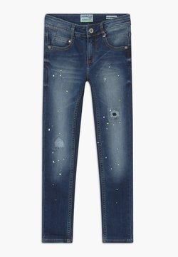 Vingino - ANZIO - Slim fit jeans - cruziale blue
