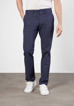 MAC Jeans - LENNOX - Chino - nautic blue