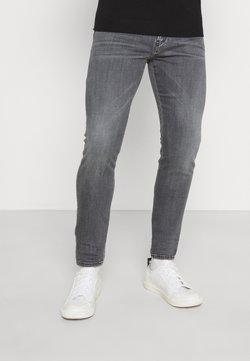 Diesel - D-AMNY-Y - Jeans Skinny Fit - 009nz 02