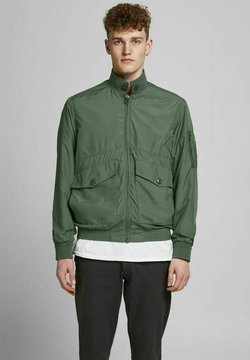 Jack & Jones PREMIUM - Giubbotto Bomber - beetle