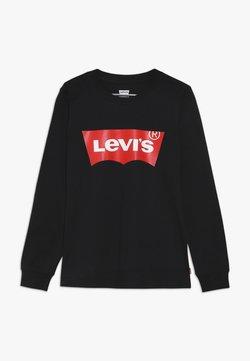Levi's® - BATWING - Langarmshirt - black