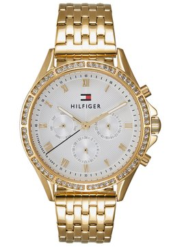 Tommy Hilfiger - ARI - Uhr - gold-coloured