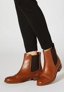 DreiMaster - Korte laarzen - brown